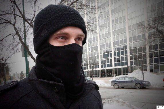 Aaron Driver Seen In Video Railing Against 'Enemies Of