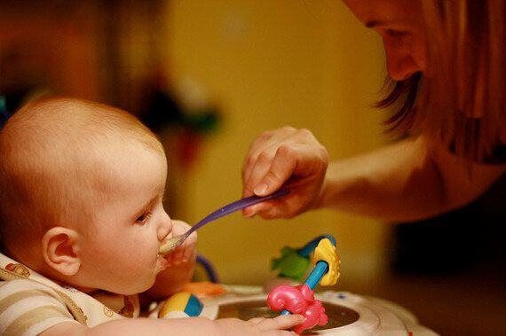 A New Parent's Guide To Choosing The Healthiest Baby