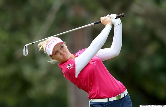 Why Canadian Golfer Brooke Henderson Is One To Watch At The Rio