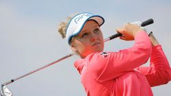 Golfer Brooke Henderson Hopes To Make Olympic
