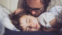 Why Eldest Children Are Most Resistant To Big-Kid