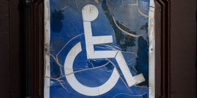 The Problem With Toronto's Accessibility