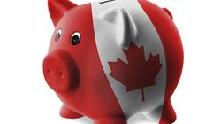Canada Pension Plan Under Financial
