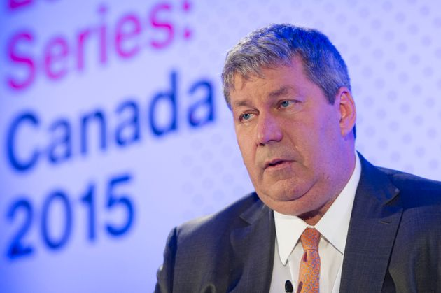 Valeant, Canada's Pharma Giant, Under Criminal