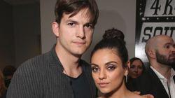 Mila Kunis And Ashton Kutcher Refuse To Raise 'Asshole'