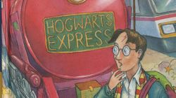 Mistake In First Harry Potter Book Could Fill Up Your Gringotts