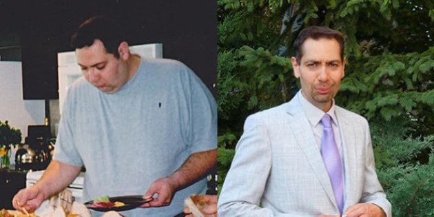 Weight Lost: Toronto Man Loses 130 Pounds After Seeing Himself In A