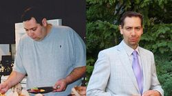Obesity And Diabetes Didn't Change His Life. But A Suit