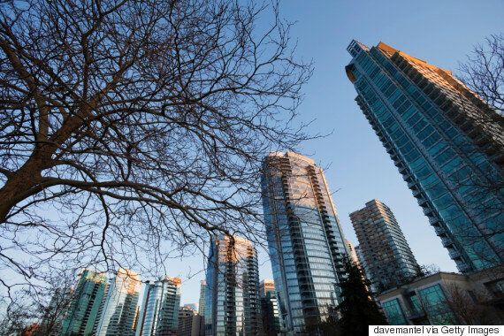 Vancouver's Empty Homes Not Driving Affordability Crisis: