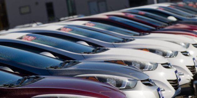 Long-Term Car Loans A Risk To Canadians, Financial Consumer Agency