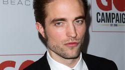 Robert Pattinson Is Pulling A Kanye