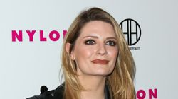 Former 'O.C.' Star Mischa Barton And More Join 'Dancing With The
