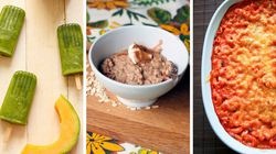 Everyday Eats: Featuring Refreshing Cantaloupe And Cucumber