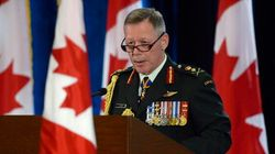 Top Soldier Wants Canadian Military To Have New Armed
