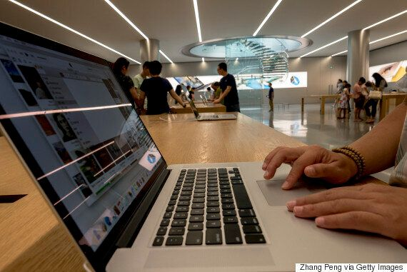 First Known Ransomware Attack Against Apple Computers
