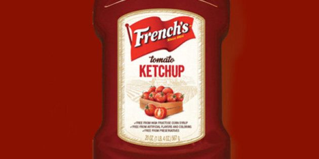 Switch To French's Ketchup Because It's From Ontario Tomatoes, Legislature