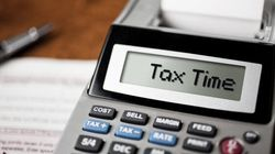 How Do Charitable Tax Credits