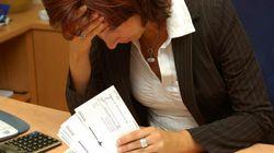 Canada's Gender Wage Gap Getting Wider: