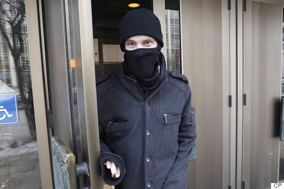 Aaron Driver, Terror Suspect Killed By RCMP, Had Been Subject Of Peace Bond