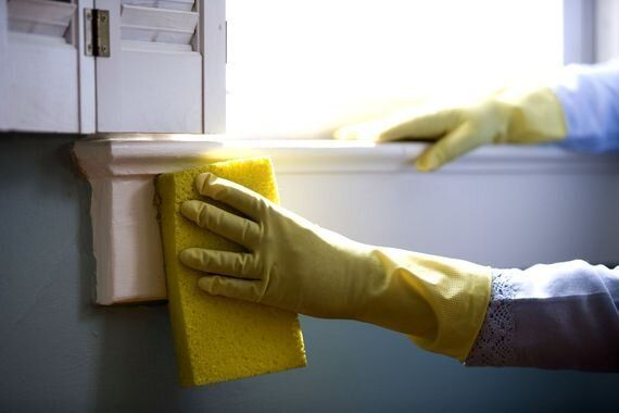 12 Ways To Turn Housework Into A