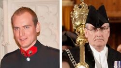 Kevin Vickers' Son Is A Hero Just Like His