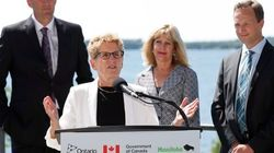 Liberals To Invest In Freshwater Research Area Tories Nearly