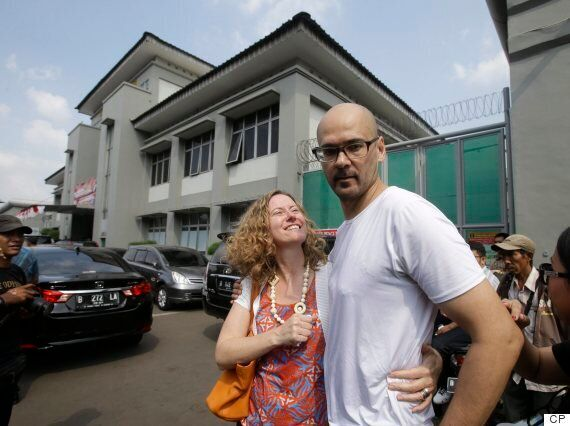 Neil Bantleman, Canadian Teacher In Indonesian Prison, Showing 'Great Resilience':