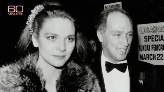 '60 Minutes' Misidentifies Kim Cattrall As Margaret