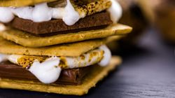 3 Mind-Blowing Recipes For S'mores