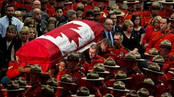 RCMP Broke Safety Rules In Shooting Death Of 2