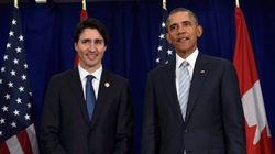 Trudeau's U.S. Visit Is Like A Blast To The