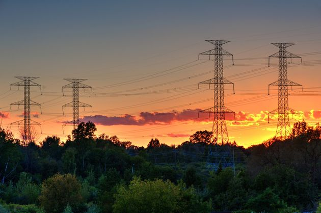 Ontario's Electricity Prices At Decades Low, But Bills Highest Ever: