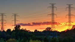 Ontario's Power Prices At Decades Low, But Bills Highest