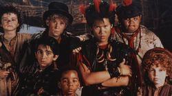 Bangarang! Hook's Lost Boys Reunite 25 Years