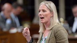 Environment Minister Urges Confidence In NEB After