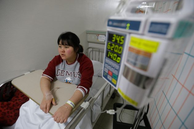 Samsung Workers Are Falling Sick And Dying; Company Mum Due To 'Trade