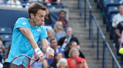 Canadian Tennis Star Nabs Second Chance To Top Olympic
