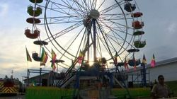 Girl Critically Injured After Ferris Wheel Fall, 2 Others