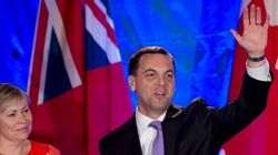 Former Ontario PC Leader Resigning Seat For Sweet New