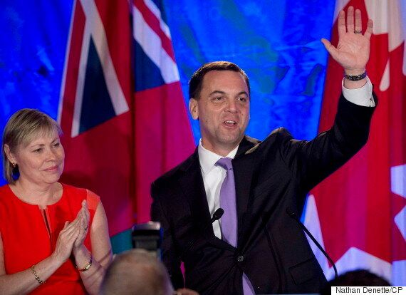 Tim Hudak Resigning Seat To Become Ontario Real Estate Association