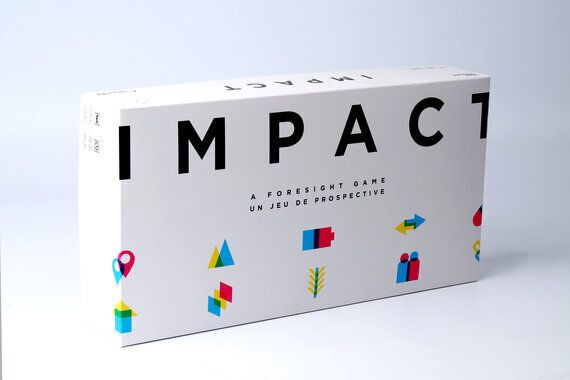 A New Board Game For Public