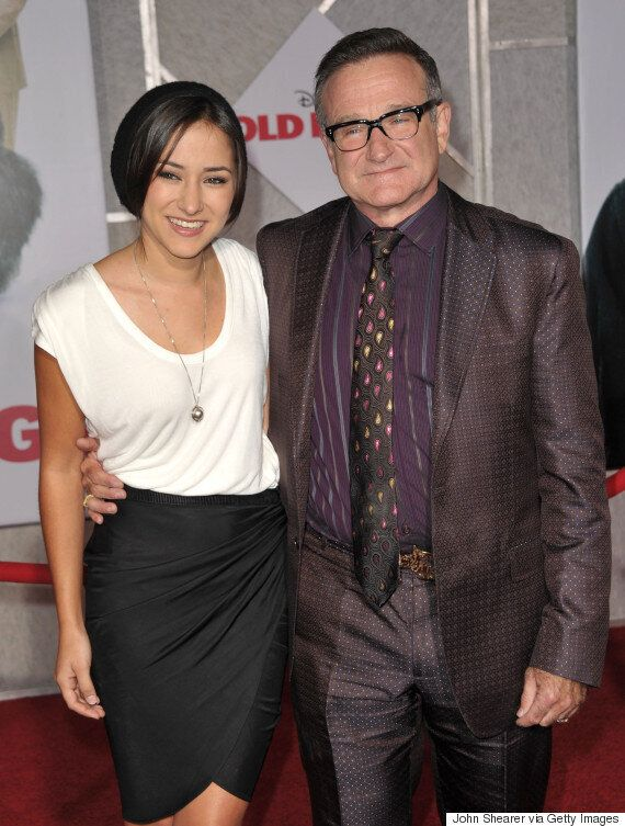 Zelda Williams Takes Social Media Hiatus To Mourn