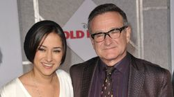 Zelda Williams Takes Another Social Media Break To Mourn