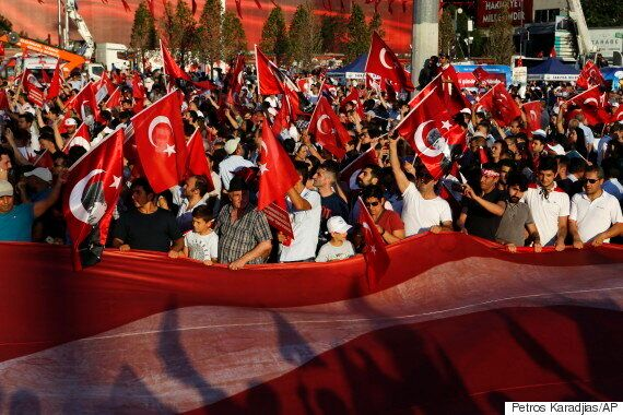 Turkish MP: Death Penalty Won't Be Imposed On Plotters Of Botched