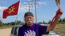 75-Year-Old Goes On Hunger Strike To Protest Sask. Oil