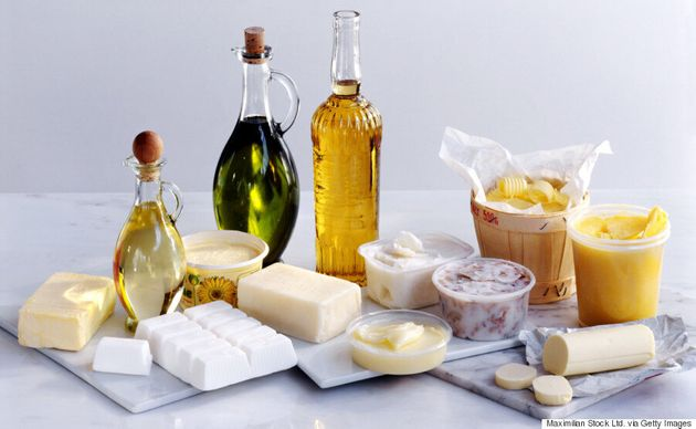 Healthy Fats: What You Need To Know About Dietary