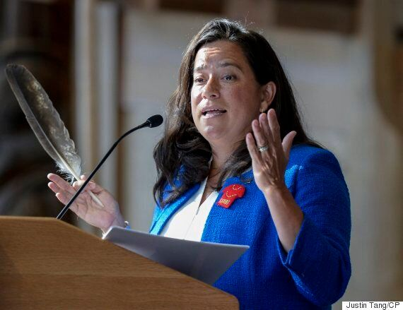 Jody Wilson-Raybould Hires Academic Who Thinks Supreme Court Erred On Assisted