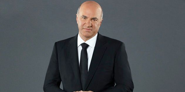 An Open Letter from Kevin O'Leary to Premier Rachel