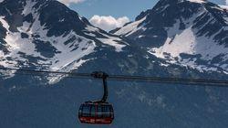 Colorado Company Buys B.C.'s Whistler-Blackcomb Resort For $1.4