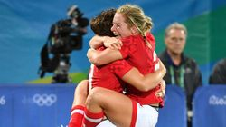 Canadian Women Advance To Semifinals In